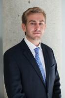 Professional Photo of Ethan W. Dotson