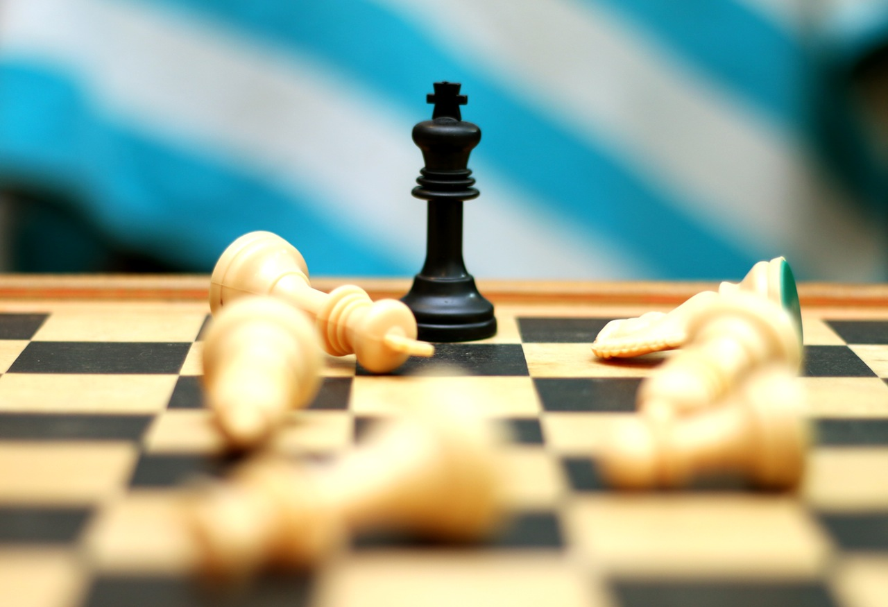 Chess Victory